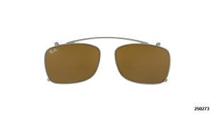 Ray Ban Clip-On RX 5228C 250273 53