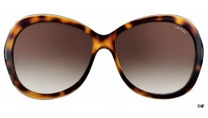 TOM FORD 0171 Cécile 56F