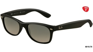 Ray Ban RB 2132 WAYFARER NEW POLARIZACE