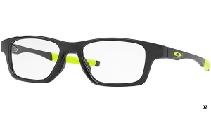 Oakley CROSSLINK HIGH POWER OX8117-02