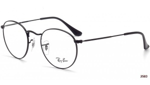 Ray Ban RX 3447V 2503 ROUND METAL 47
