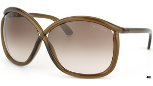 TOM FORD 0201 Charlie 48F