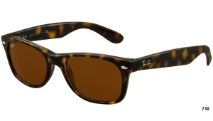 Ray Ban RB 2132 710 WAYFARER NEW