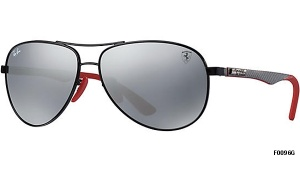 Ray Ban RB 8313M F0096G 61