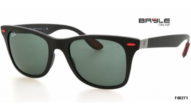 Ray Ban RB 4195M F60271 52