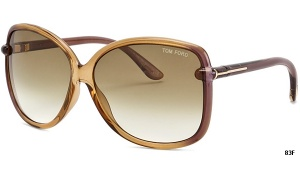 TOM FORD 0165 Callae 83F