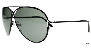 TOM FORD 0142 Peter 01N