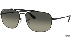 Ray Ban RB 3560 THE COLONEL 002/71 61