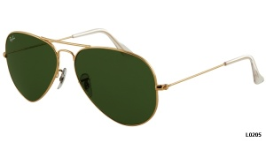 Ray Ban RB 3025 L0205 AVIATOR