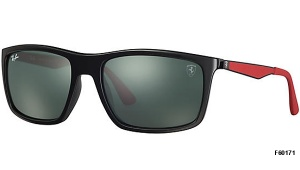 Ray Ban RB 4228M F60171 58