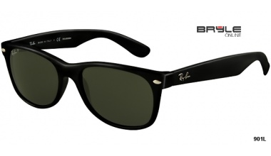 Ray Ban RB 2132 901L WAYFARER NEW