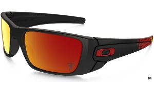 Oakley OO9096 FUEL CELL FERRARI