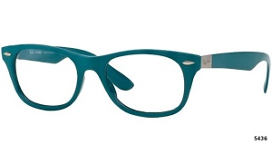 Ray Ban RX 7032 5436 WAYFARER LITEFORCE