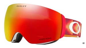 OAKLEY FLIGHT DECK XM OO7064-63