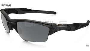 Oakley HALF JACKET 2.0 XL OO9154-01