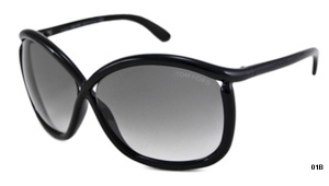 TOM FORD 0201 Charlie 01B