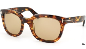 TOM FORD 0198 Campbelle 52J