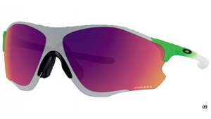Oakley EV ZERO PATH GREEN FADE OO9308-09