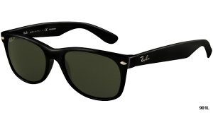 Ray Ban RB 2132 WAYFARER NEW 901L 55