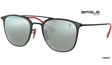 Ray Ban RB 3601M F02031 52