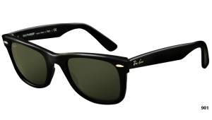 Ray Ban RB 2140 901 ORIGINAL WAYFARER 54