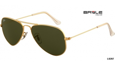 Ray Ban AVIATOR RB 3044 L0207 52