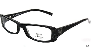 GUESS BY MARCIANO GM 102 BLK 53