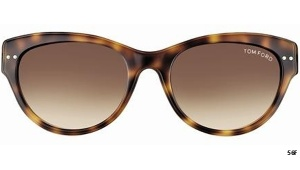 TOM FORD 0174 Karina 56F