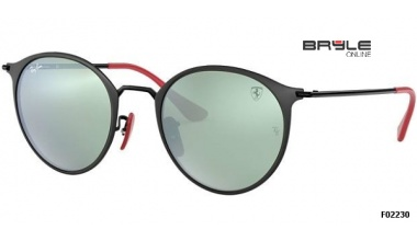 Ray Ban RB 3602M F02230 51