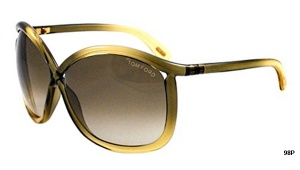 TOM FORD 0201 Charlie 98P
