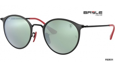 Ray Ban RB 3602M F02031 51