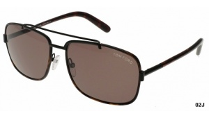 TOM FORD 0147 Martine 02J