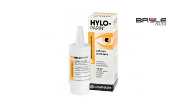 HYLO-PARIN® 10 ml