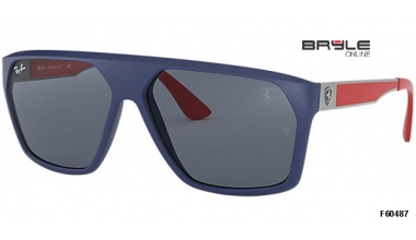 Ray Ban RB 4309M F60487 61