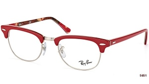 Ray Ban RX 5154 CLUBMASTER 5651