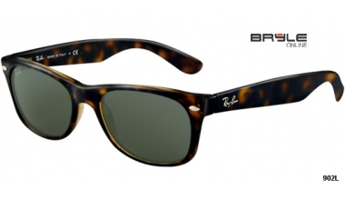 Ray Ban RB 2132 902L WAYFARER NEW