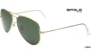 Ray Ban AVIATOR RB 3026 L2846 62