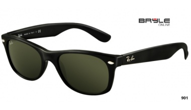 Ray Ban RB 2132 901 WAYFARER NEW
