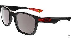 Oakley GARAGE ROCK FERRARI OO9175-34