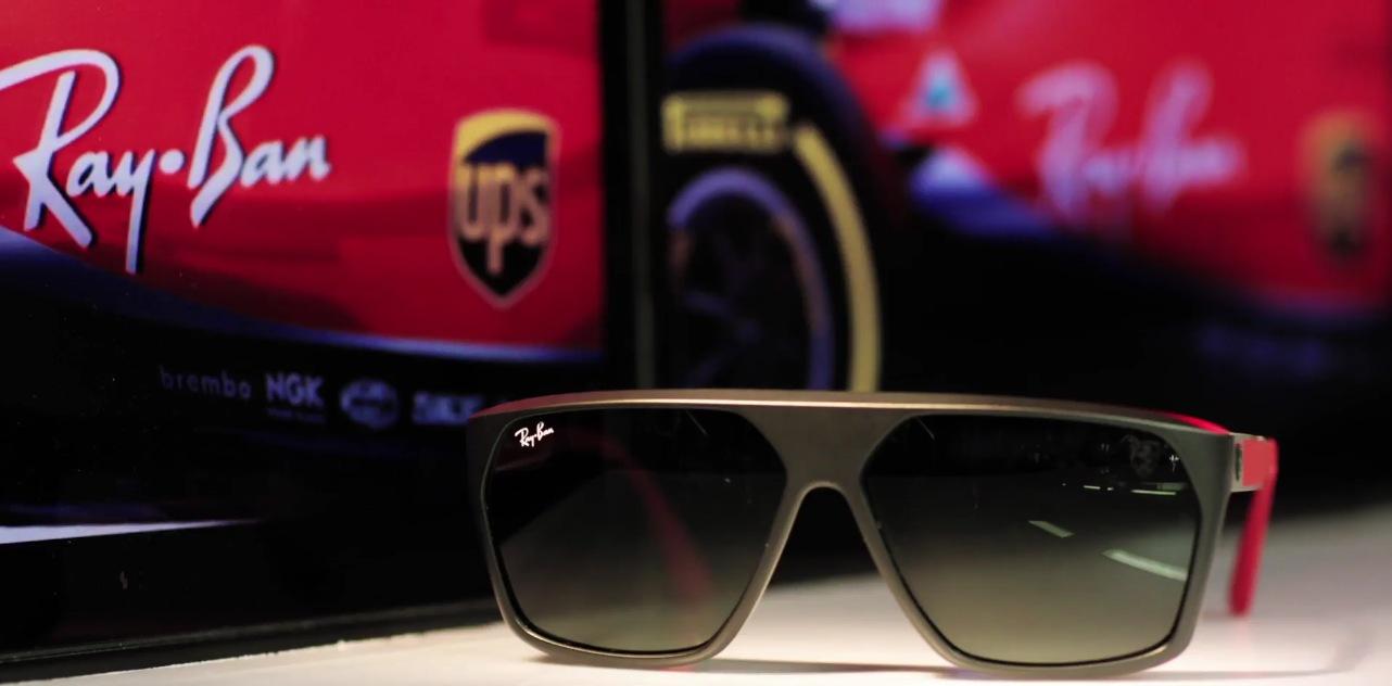 fdd0e52f5db Ray-Ban® Scuderia Ferrari